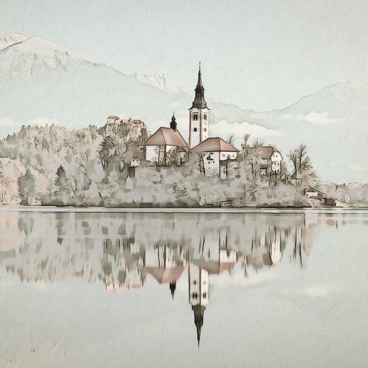 Ink wash featured image