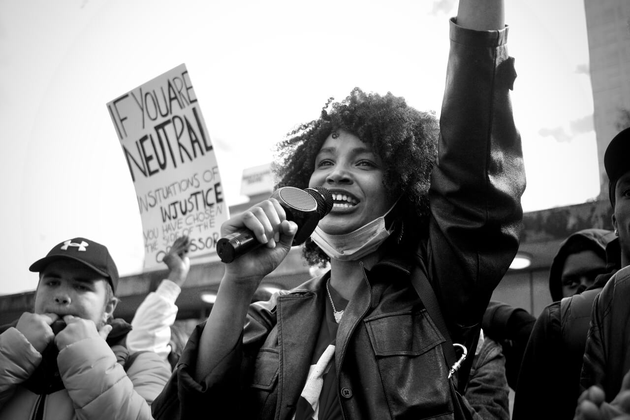 photography trends 2020 Social activism