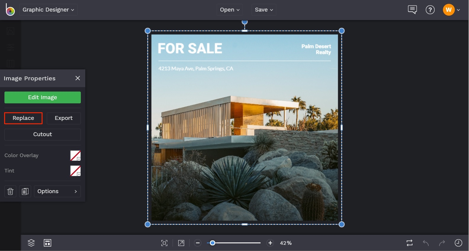 how to use Instagram for real estate marketing