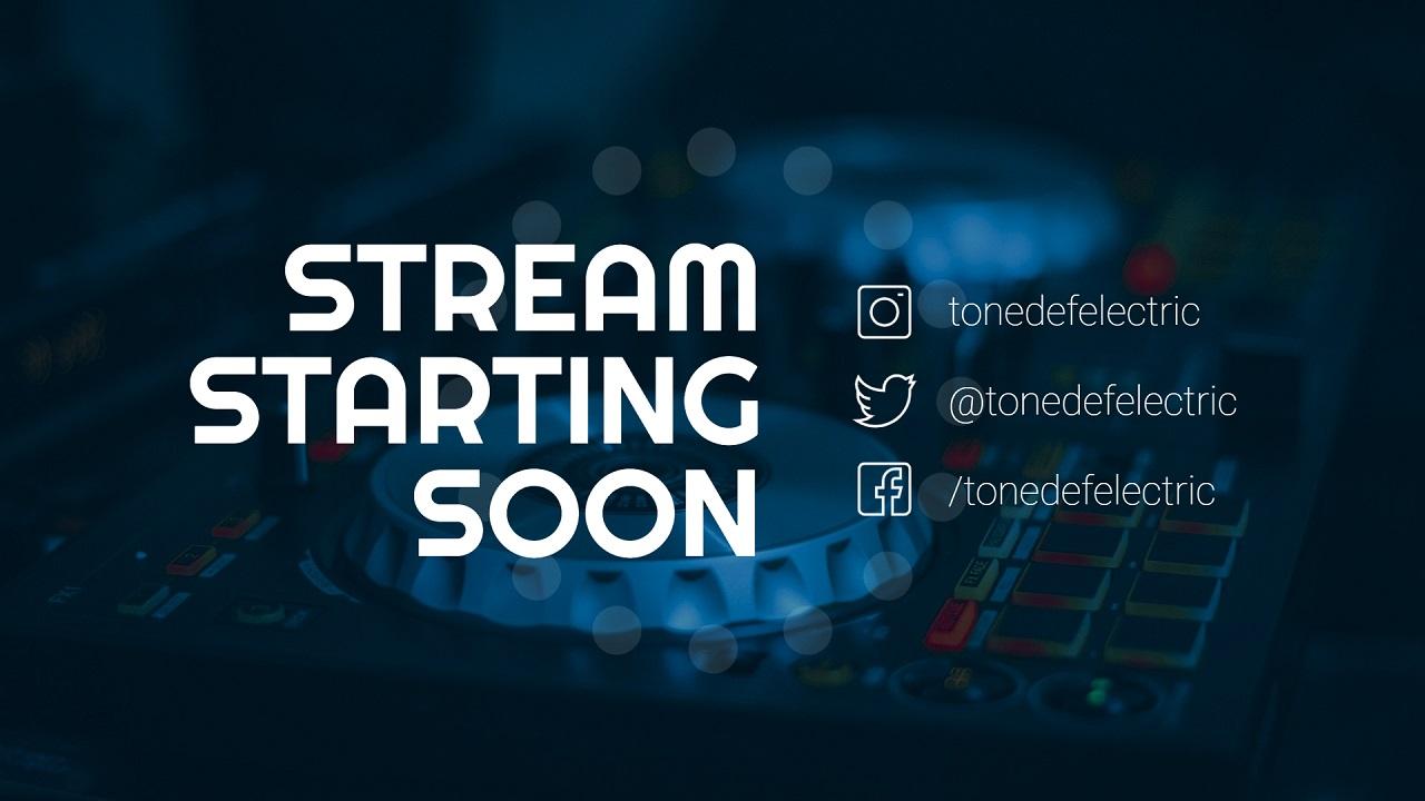 Twitch stream starting soon