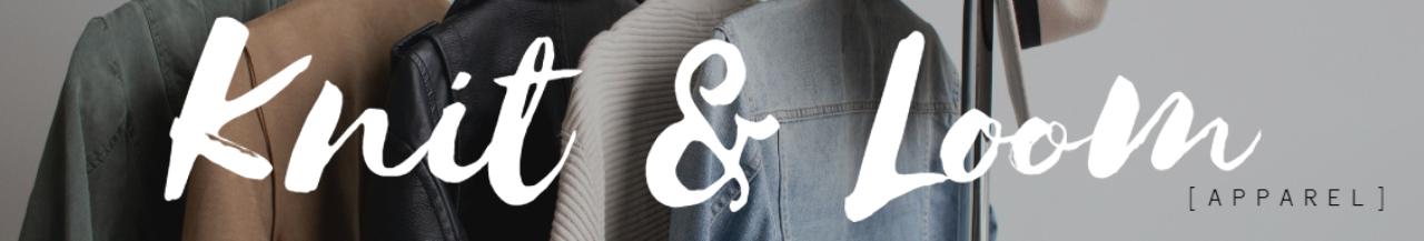 Modern boutique LinkedIn banner