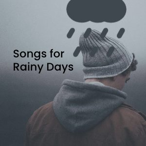 Playlist cover for Spotify
