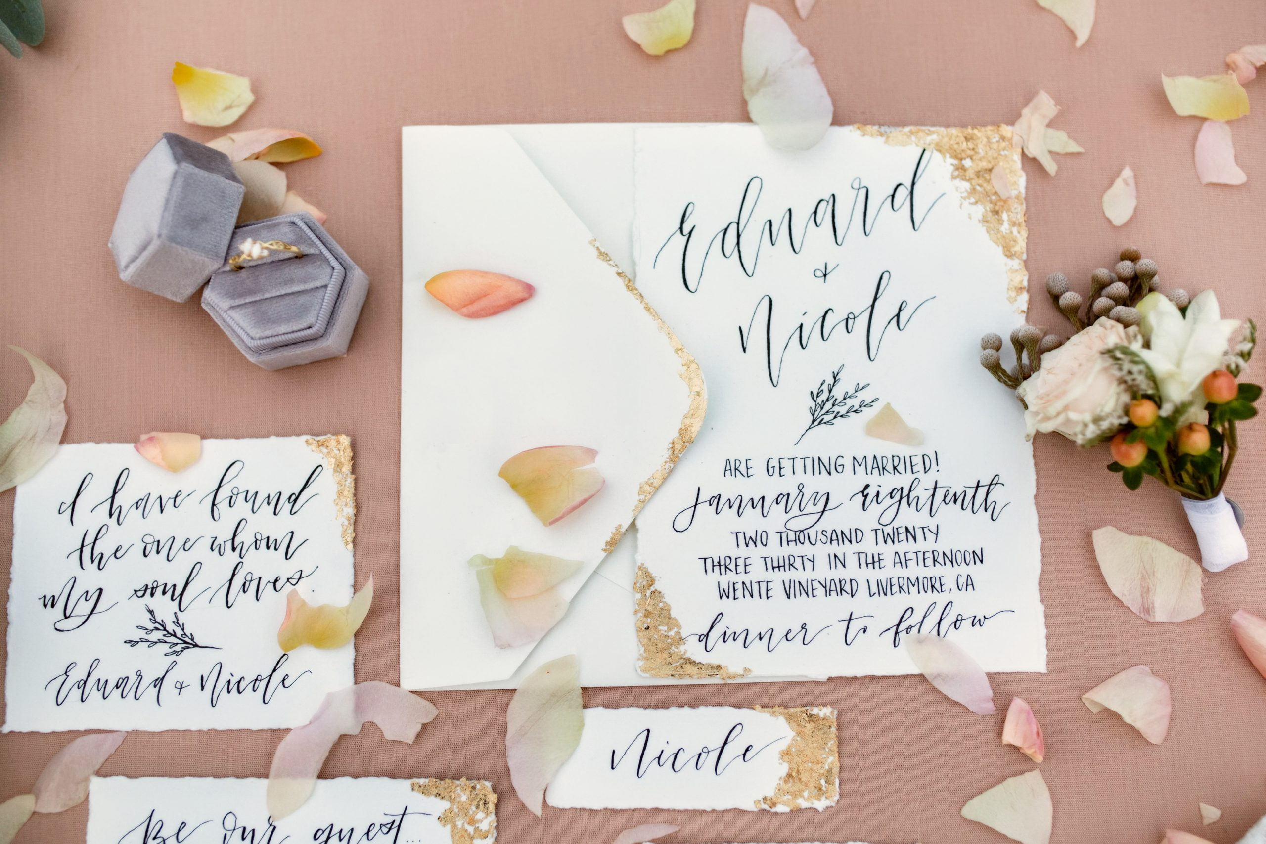 how to design your own wedding invitations online